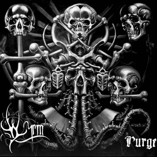 Wyrm - Purge (2020)