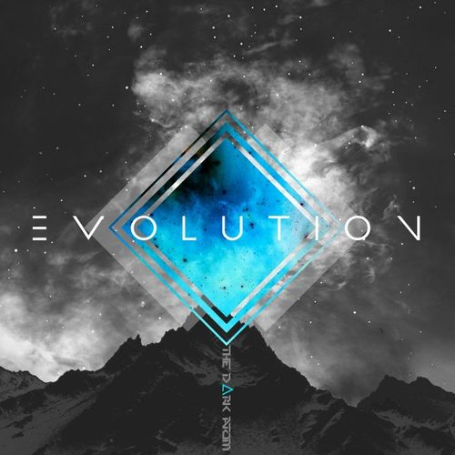 The Dark Atom - Evolution (2020)