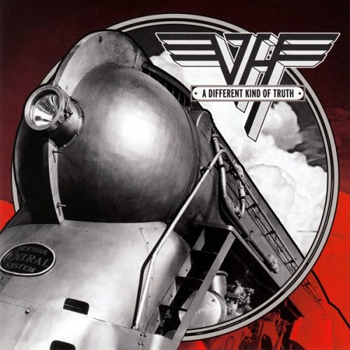 Van Halen - A Different Kind Of Truth (2012)