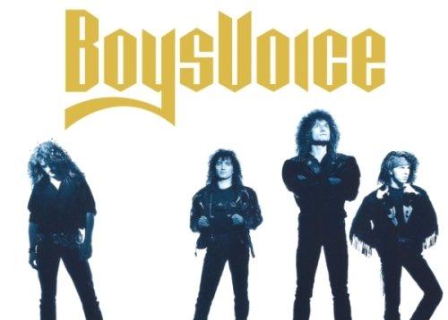 BoysVoice - Discography (1990-2005)