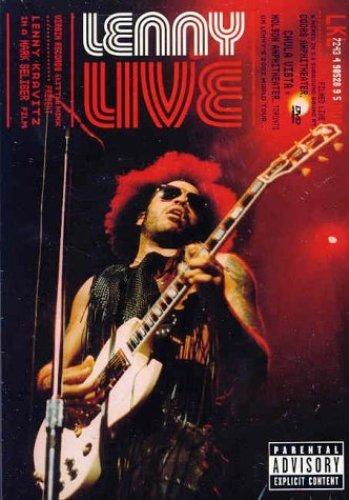 Lenny Kravitz - Lenny Live (2002)