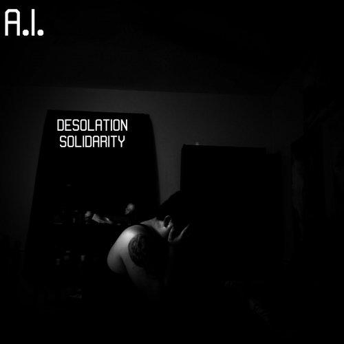 Abstract Insanity - Desolation Solidarity (2020)