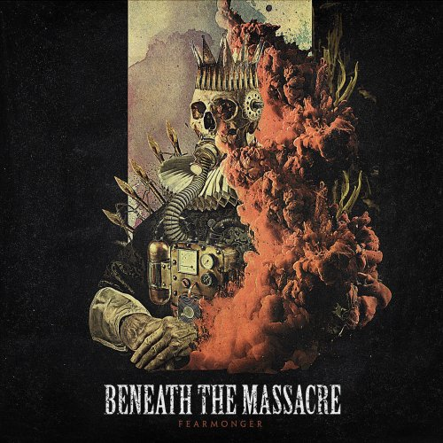 Beneath The Massacre - Fearmonger (Limited Edition) (2020)