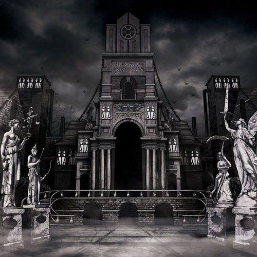 Ravendark - The Art Of Execution (2020)