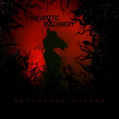 Neurotic Machinery - Nocturnal Misery (2020)