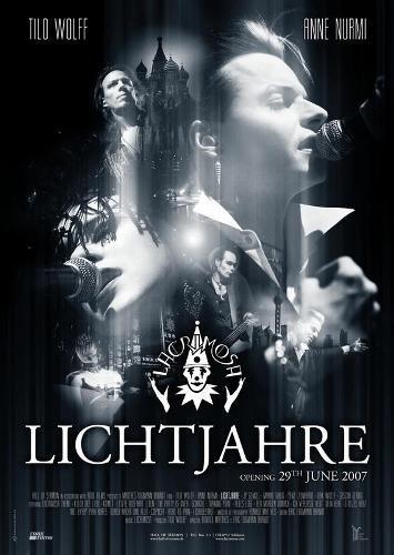 Lacrimosa - Lichtjahre (2007)