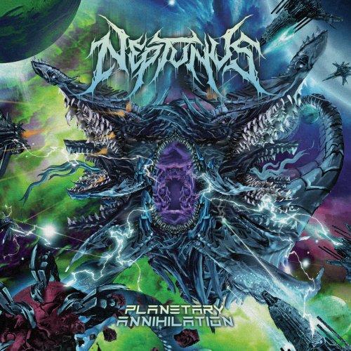 Neptunus - Planetary Annihilation (2020)