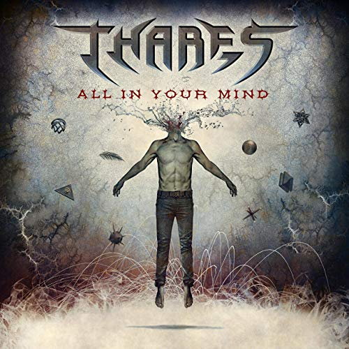 Thares - All in Your Mind (2020)