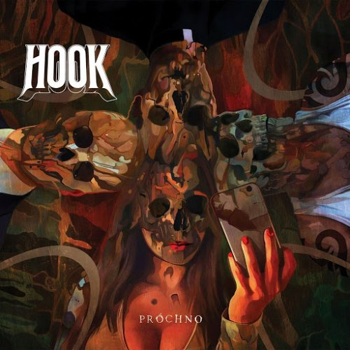 HOOK - Próchno (2020)