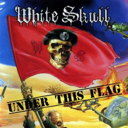 White Skull - Undеr Тhis Flаg (2012)