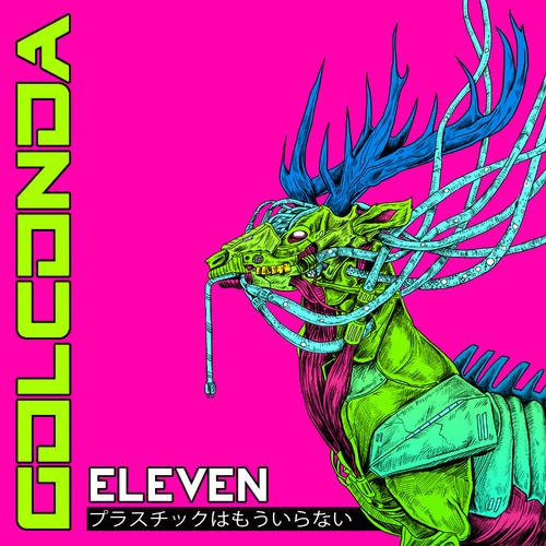 Golconda - Eleven (2020)