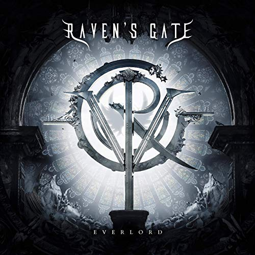 Raven's Gate - Everlord (2020)