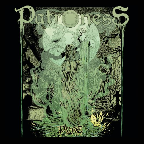 Patroness - Pyre (2020)