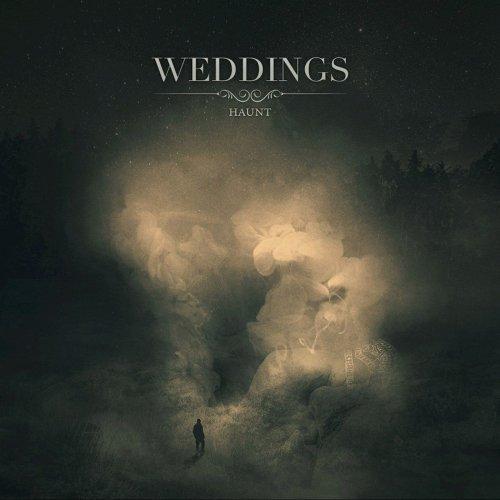 Weddings - Haunt (2020)