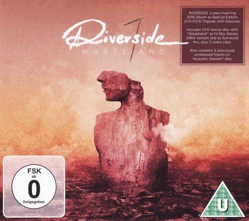 Riverside - Wаstеlаnd + Vаlе Оf Теаrs [2СD] (2018) [2019]