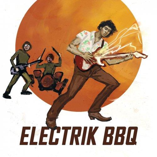 Electrik BBQ - Electrik BBQ (2020)