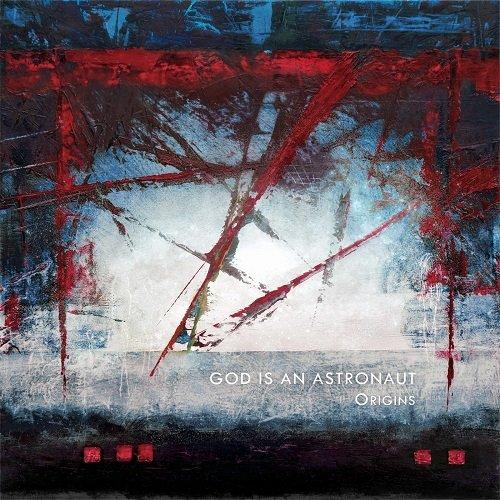 God Is An Astronaut - Origins [WEB] (2013)