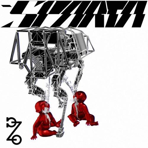 Psalm Zero - Sparta (2020)