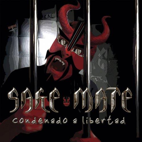 Sake Mate - Condenado A Libertad (2020)