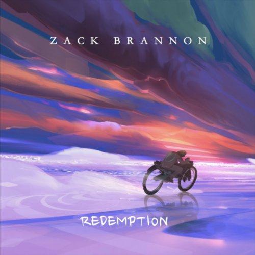 Zack Brannon - Redemption (EP) (2020)