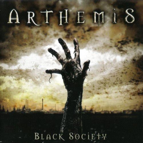 Arthemis - Вlасk Sосiеtу (2008)
