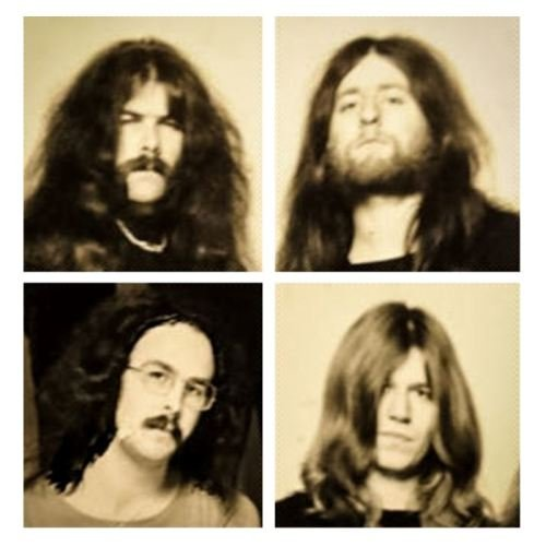 Zior (Monument) - Discography (1971-1972)