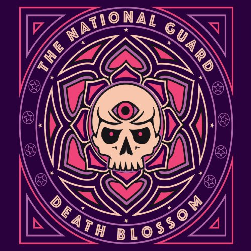 The National Guard - Death Blossom (2020)