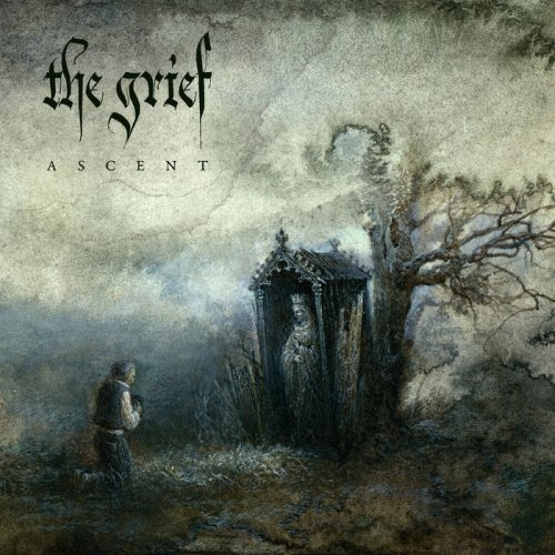 The Grief - Ascent (2020)