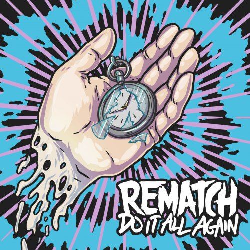 Rematch - Do It All Again (EP) (2020)