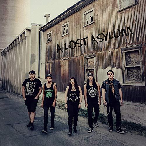 A Lost Asylum - A Lost Asylum (2020)