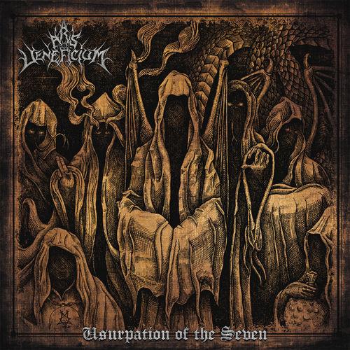Ars Veneficium - Usurpation of the Seven (2020)