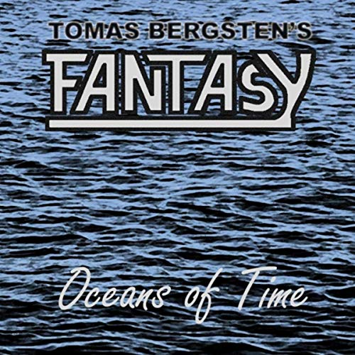Tomas Bergsten's Fantasy - Oceans of Time (2020)