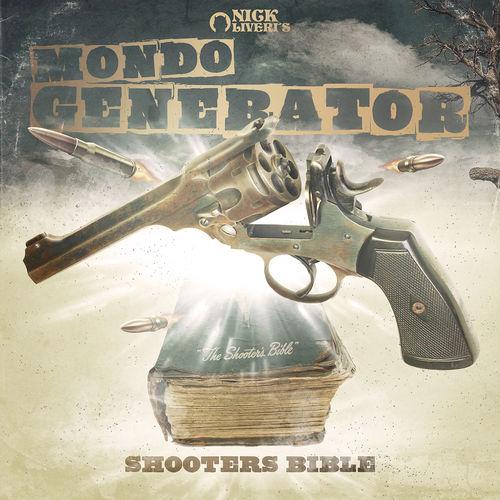 Mondo Generator - Shooter's Bible (2020)