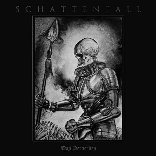 Schattenfall - Das Verderben (EP) (2020)