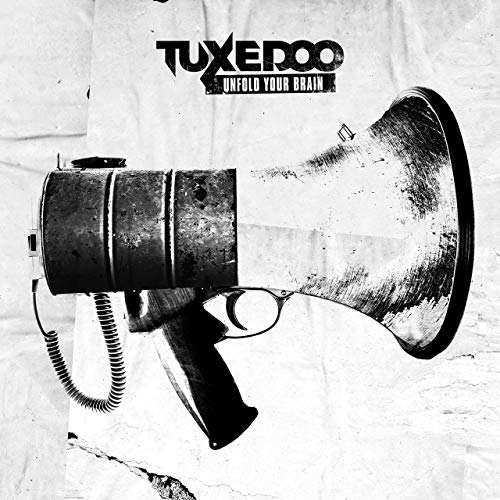 TuXedoo - Unfold Your Brain (2020)