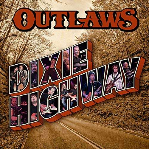 Outlaws - Dixie Highway (2020)