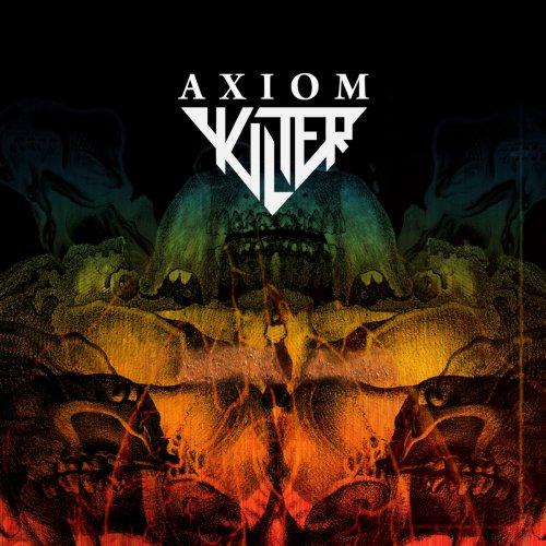 Kilter - Axiom (2020)