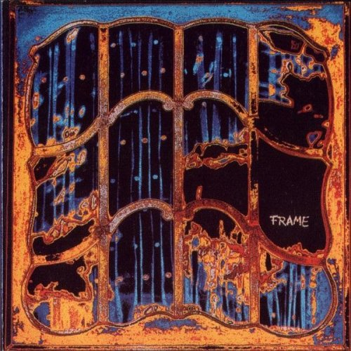 Frame - Frame Of Mind (1972)