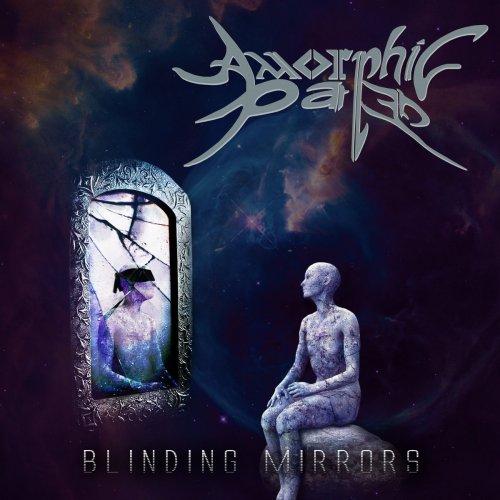 Amorphic Pale - Blinding Mirrors (EP) (2020)
