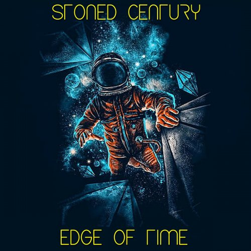 Stoned Century - Edge of Time (2020)