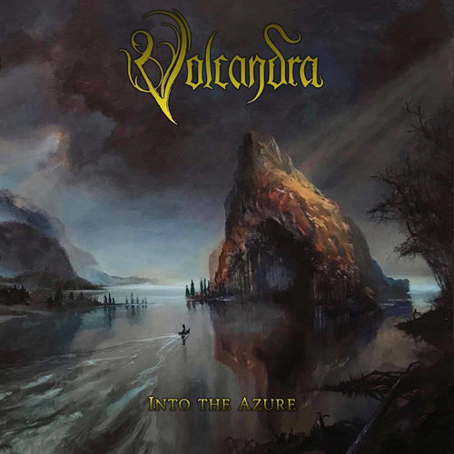 Volcandra - Into the Azure (2020)