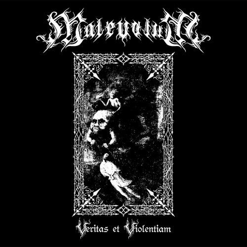 Malevolum - Veritas Et Violentiam (2020)