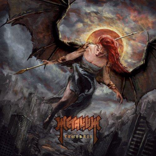 Metalium - Tenebris (2020)