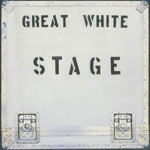 Great White - Stages (2020)