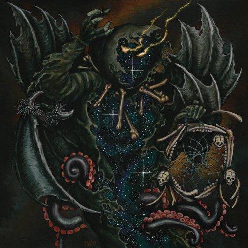 Ævangelist - Nightmarecatcher (2020)