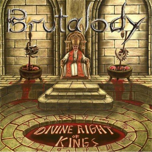 Brutalody - Divine Right Of Kings (2020)