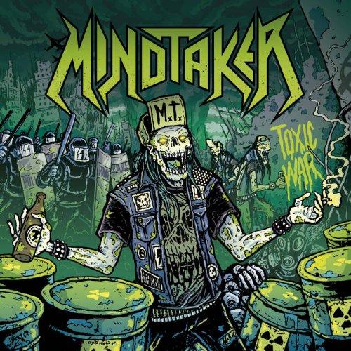 Mindtaker - Toxic War (2020)