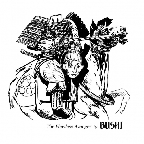 Bushi - The Flawless Avenger (2020)