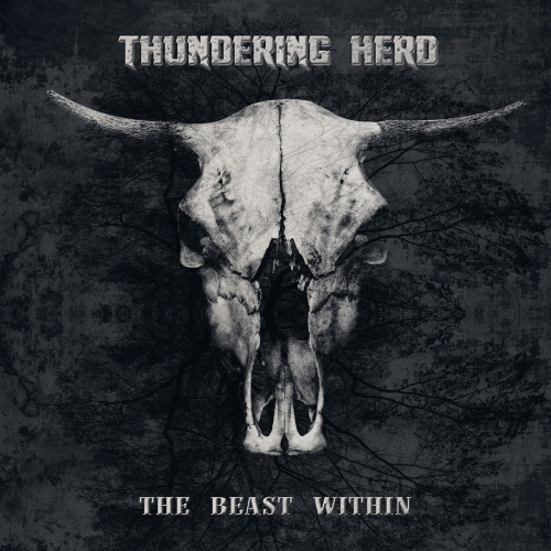 Thundering Herd - The Beast Within (2020)