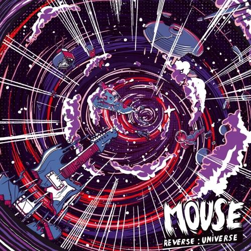 Mouse - Reverse : Universe (2020)